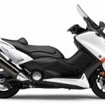 2012 Yamaha TMax for Canadian Market