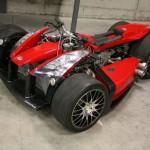 For Sell: Wazuma V8 Ferrari