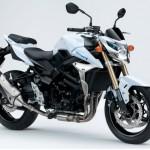 2012 Suzuki GSR750 ABS Version