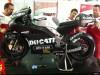 Rossi Ducati Desmosedici GP12 First Picture