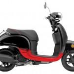 2013 Honda Metropolitan