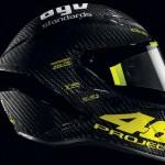 AGV Introduces PistaGP Helmet