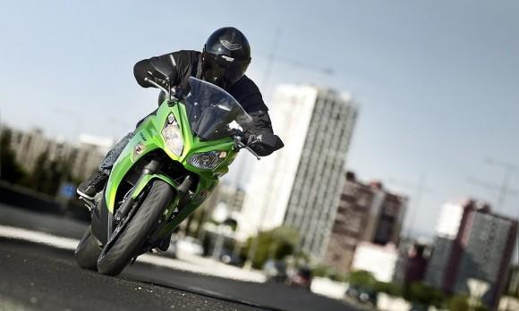 2012 Kawasaki Ninja 650R Review