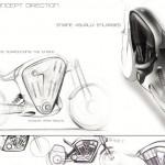2020 Harley Davidson Concept_2