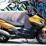 2013 Kymco Xciting 500 Ri ABS_1