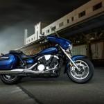 2013 Star V-Star 1300 Deluxe