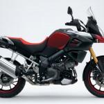 2013 Suzuki V-Strom 1000 Concept