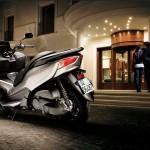 2013 Honda NSS300 Forza Scooter_10