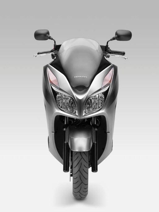 2013 Honda NSS300 Forza Scooter_7