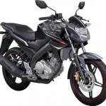 2013 Yamaha Vixion Lightning FZ150i