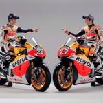 2013 Repsol Honda Team Livery