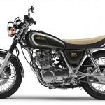 2013 Yamaha 35th Anniversary Edition SR400 for Japan