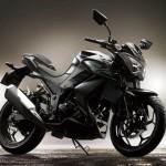 2013 Kawasaki Z250 Arrives in Indonesia