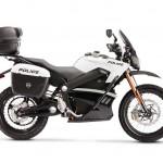 2013 Zero Police-spec Electric Motorcycles_2