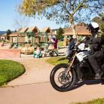 2013 Zero Police-spec Electric Motorcycles_22