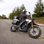 2013 Zero Police-spec Electric Motorcycles_29