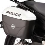 2013 Zero Police-spec Electric Motorcycles_6