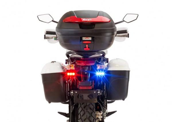 2013 Zero Police-spec Electric Motorcycles_9