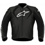 Alpinestars Jaws Sport Riding Leather Jacket