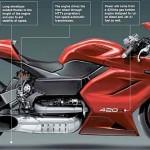 MTT Developes the Next Generation Y2K Turbine Bike