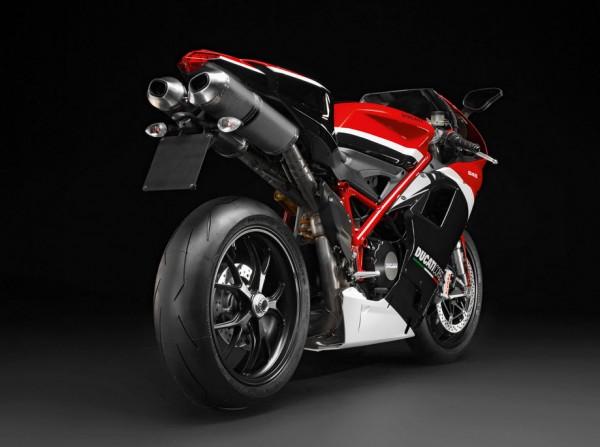 2012 Ducati 848 EVO Corse SE Quick Review_3
