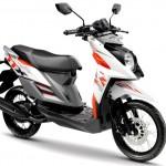 2013 Yamaha X-Ride