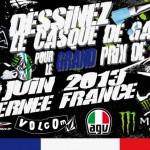 Design and Win Gautier Paulin Helmet