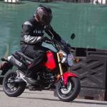 2014 Honda Grom Pearl Red_2