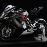 2014 MV Agusta F3 800 Officially Revealed