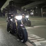 Yamaha to Unveil New MT-09 850cc Sport Bike