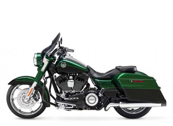 2014 Harley-Davidson CVO Road King_1