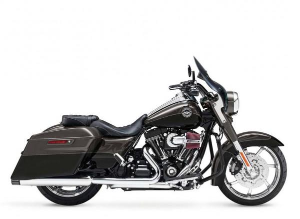2014 Harley-Davidson CVO Road King_2