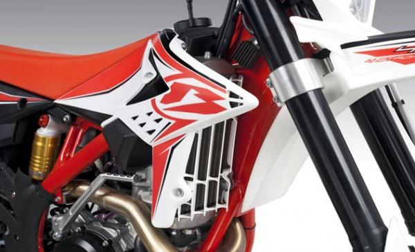 2014 RS Dual-sport Motorcycle
