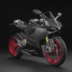 2014 Ducati 1199 Panigale S Senna Limited Edition