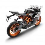 2014 KTM RC125 Rear_1