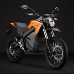 2014 Zero Motorcycles Street Lineup Revealed