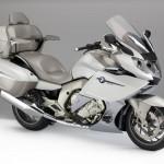 2014 BMW K1600 GTL Exclusive