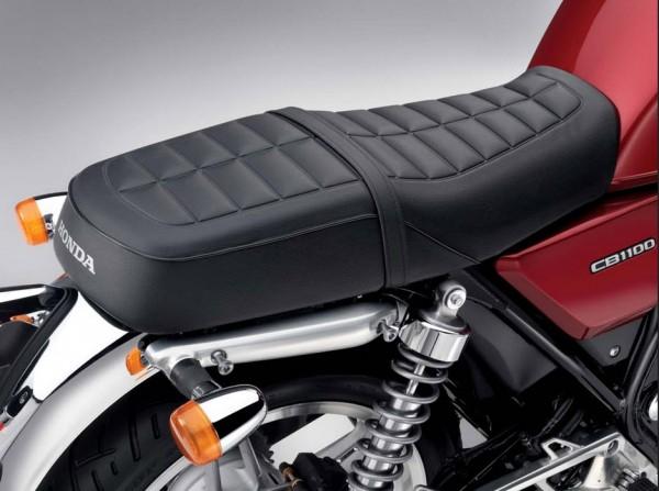 2014 Honda CB1100 Deluxe Seat