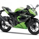 2014 Kawasaki Ninja 250SL or RR Mono