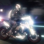 Yamaha Master of Torque Anime featuring New MT Series_2
