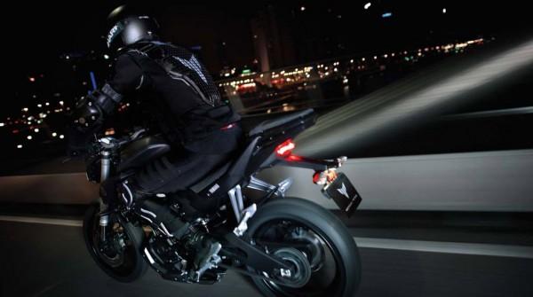 2014 Yamaha MT-125 Matt Grey_1