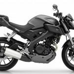 2014 Yamaha MT-125 Matt Grey_2
