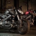 2014 Yamaha MT-125 Revealed in Europe