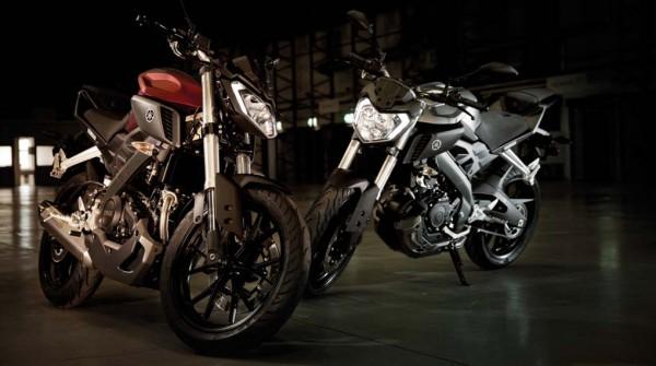 2014 Yamaha MT-125 Revealed in Europe_1