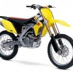 2015 Suzuki RM-Z250 Motocrosser_1