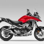 2015 Honda VFR800X Crossrunner