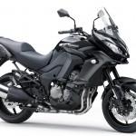 2015 Kawasaki Versys 1000 Black