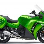 2015 Kawasaki 1400 GTR Concours