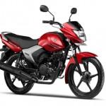 2015 Yamaha Saluto 125cc