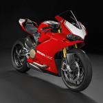 2015 Ducati Panigale R WSBK Homologation Model